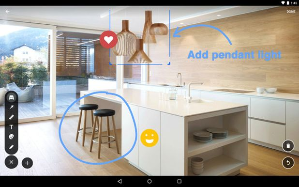 8 Augmented Reality Apps That Let You Visualize Home Improvements On Your Phone Techgadgetscanada Com