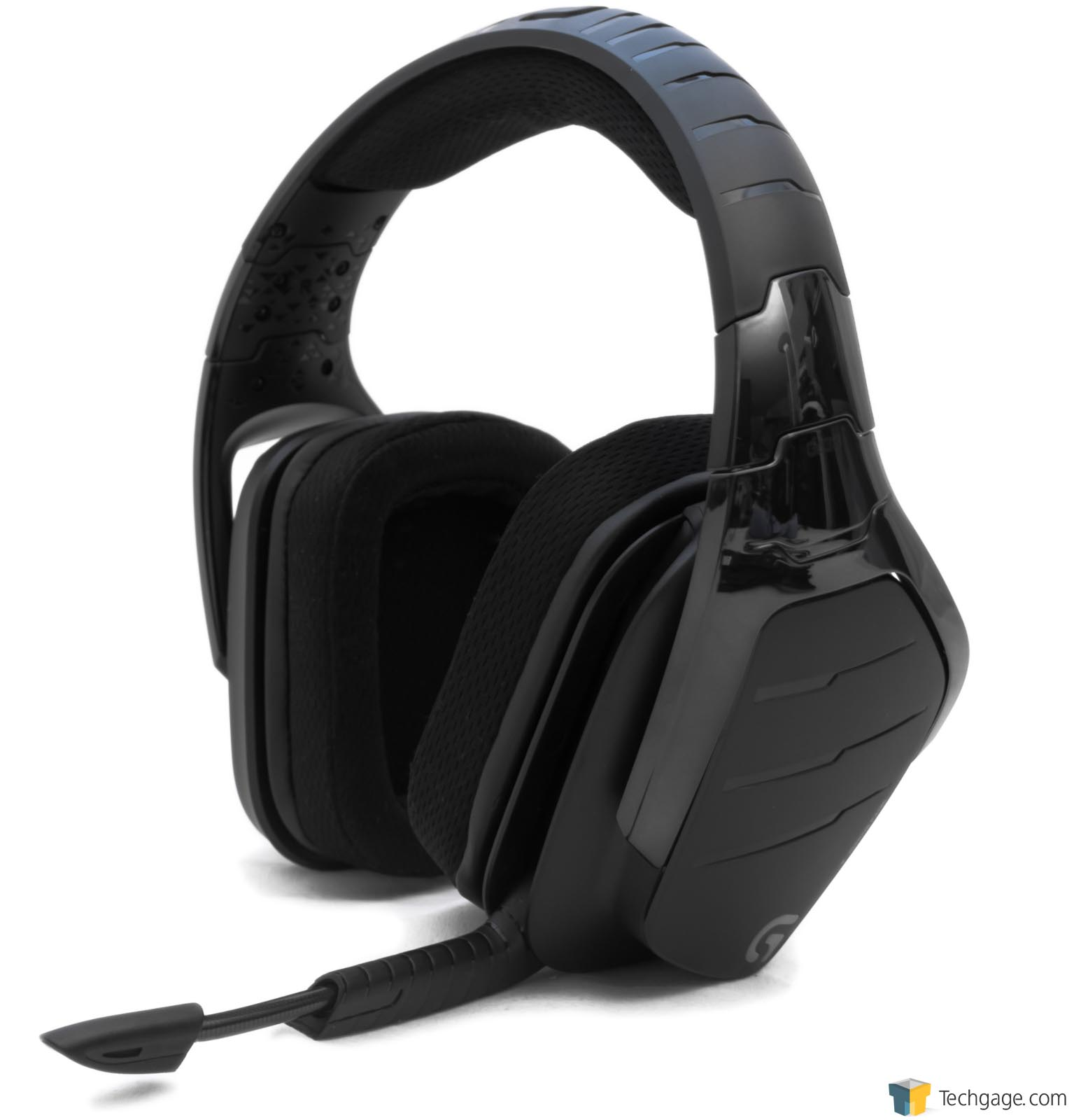 Logitech G633 Artemis Spectrum RGB 7.1 Surround Sound Headset Review – Techgage