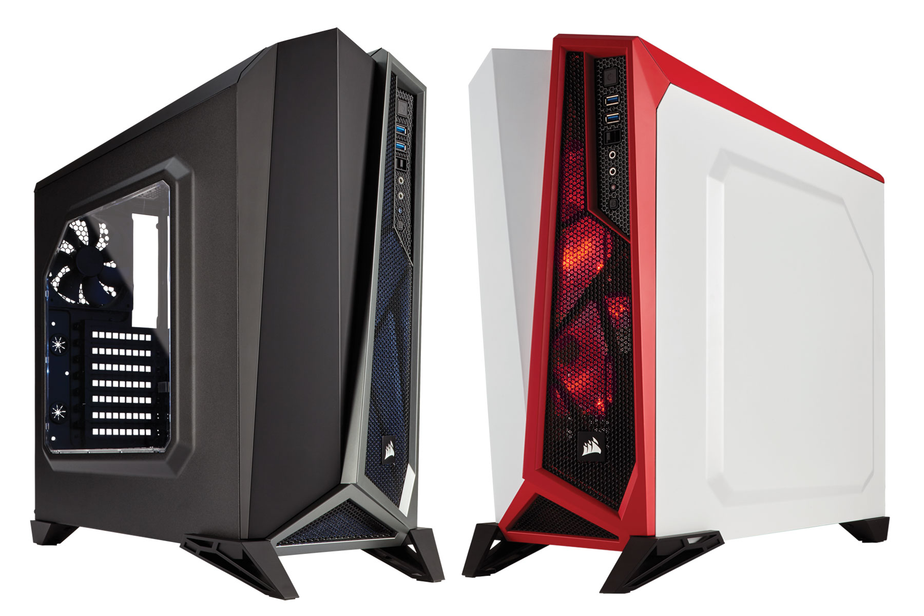 Corsair Unveils Exciting New Chassis for CES 2016 – Techgage