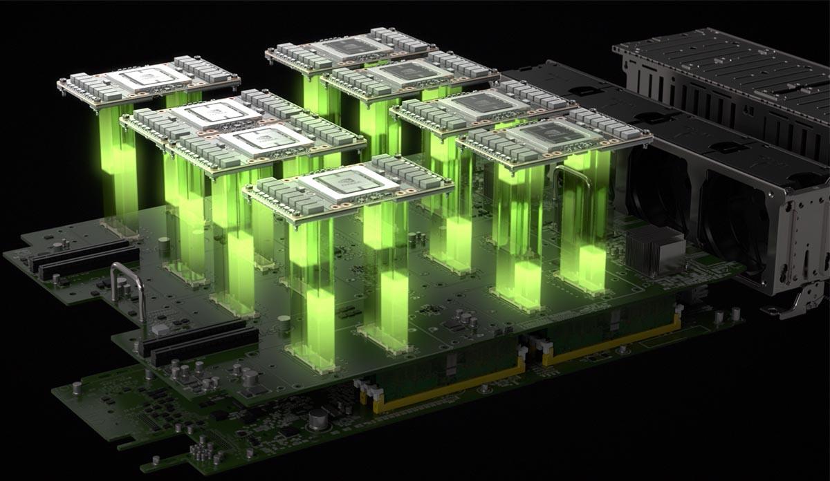 SIGGRAPH 2016: A Look At NVIDIA's Upcoming Pascal GP102 Quadros. Iray VR. DGX-1 & mental ray Advancements – Techgage