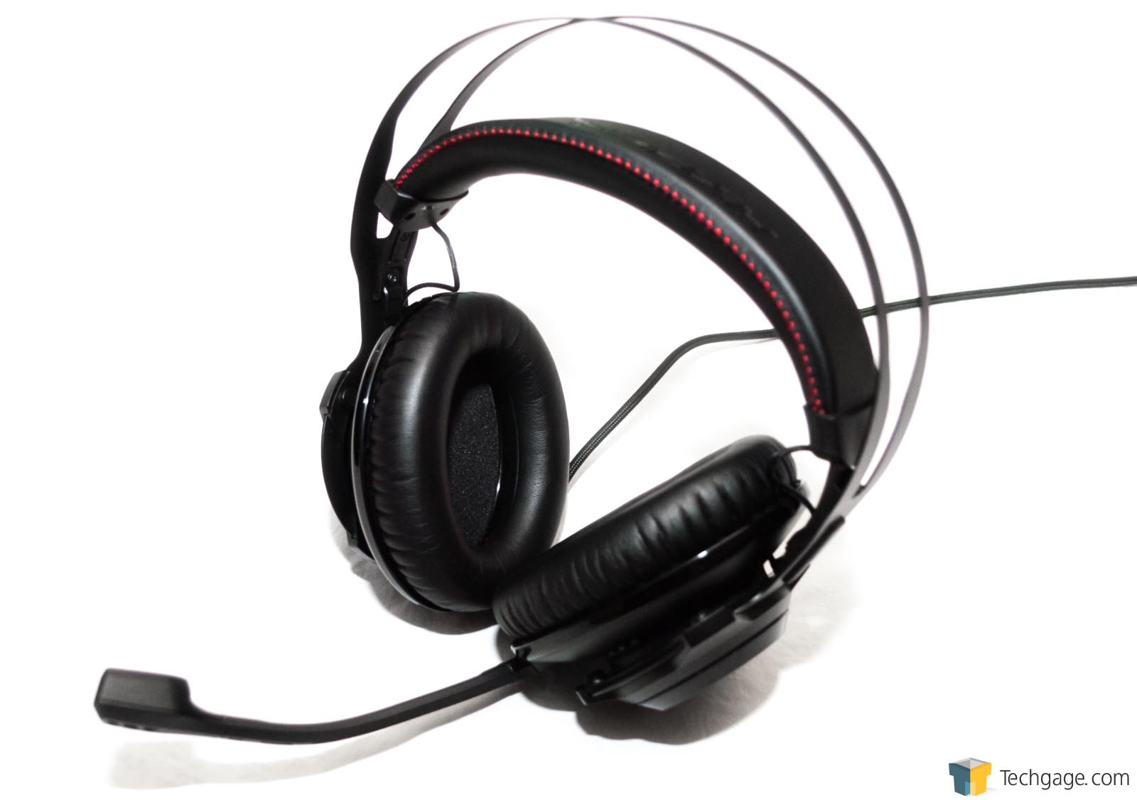 Hyperx Chair Comfort And Style Meet High Fidelity A Review Of The
