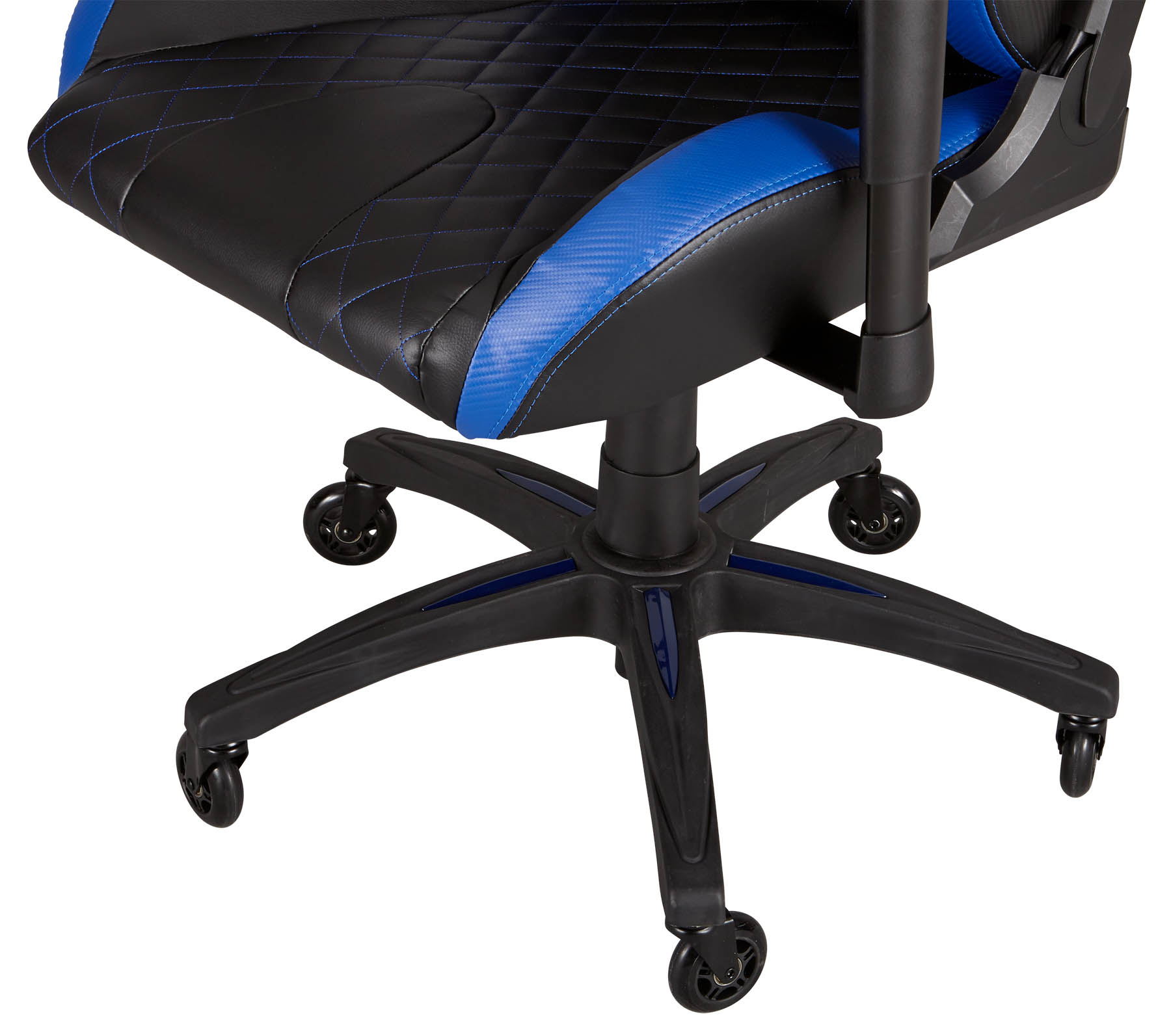 gaming chairs pc world white egg chair corsair launches t1 race  techgage
