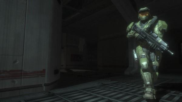 HaloCE Remake Or Halo 4 TechGeek