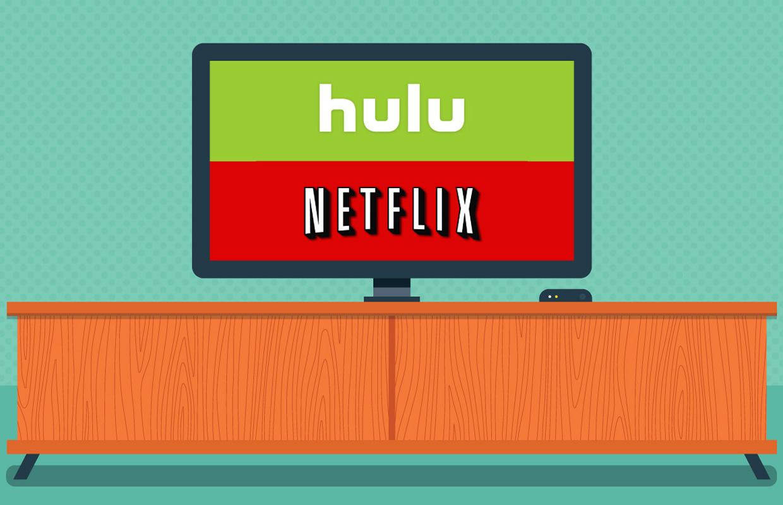 Hulu Vs Netflix: What's The Best Option For You - TechGeek365