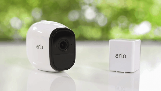 The Top Home Security Cameras