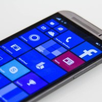 HTC gets back into the Windows Phone Game: HTC Announces HTC One that runs Windows Phone