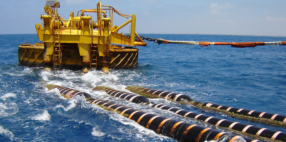 Africa New Subsea Cable to Connect Africa Asia  TechGenez