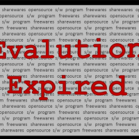 Run a ShareWare after its evaluation time is expired