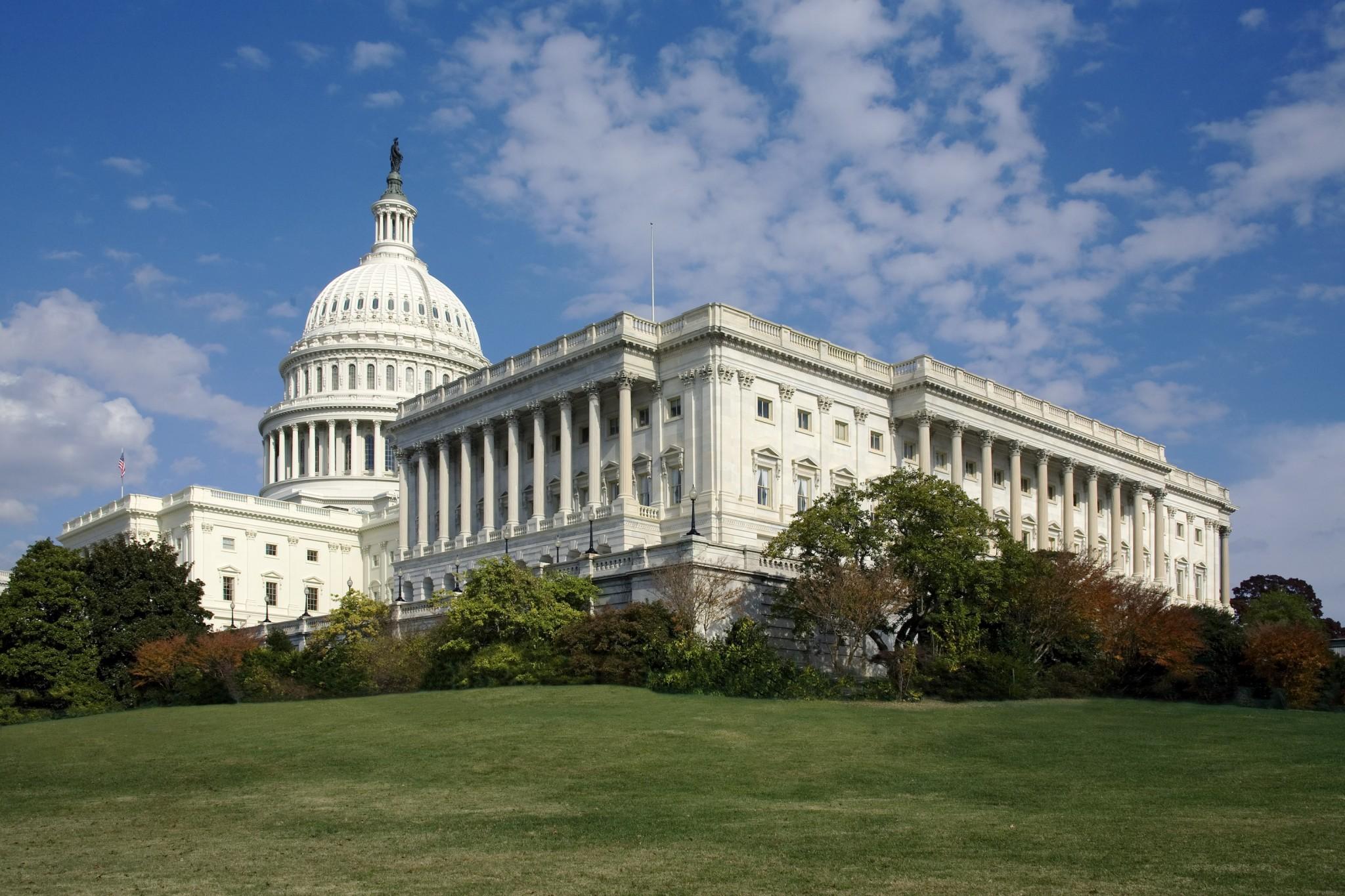 Government Washington DC