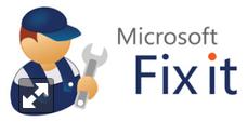 Mr. Fix it logo