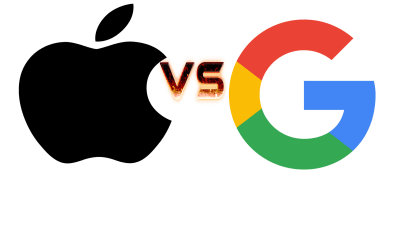 Google warns Apple addressing security vulnerabilities pose the greatest threat to users