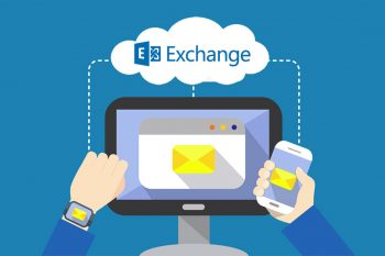 Exchange hosting