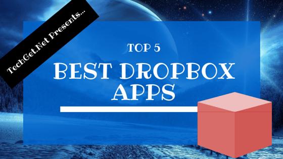 best-dropbox-apps