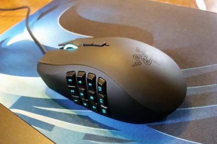 Razer-Naga-mouse