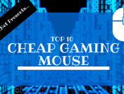 11 Best Cheap Gaming Mouse Buying Guide for 2016