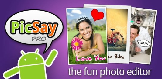 really-good-photo-editing-apps-for-android-PicSay