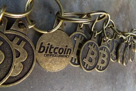 Blockchain-Bitcoin