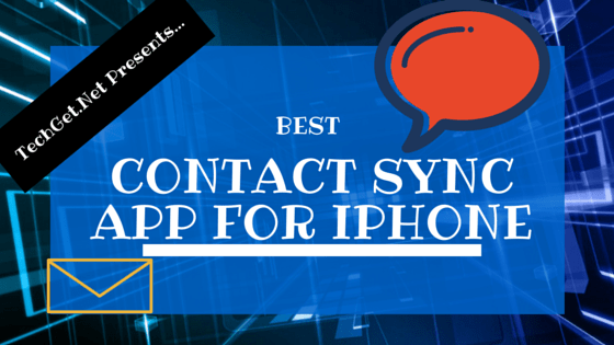 best-contact-sync-app-for-iphone