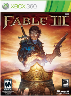 fable-3-Best-Xbox-360-Games-Under-15-Dollars