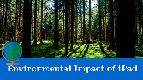 environmental-impact-of-ipad