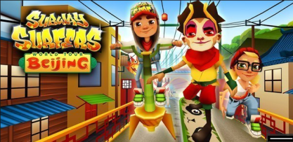 Subway-Surfers-Beijing