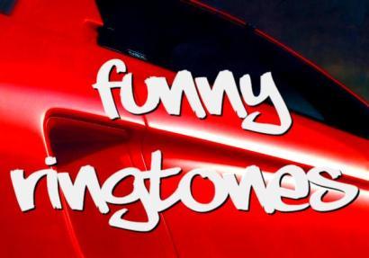 funnyringtones