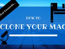 Clone Your Mac Using SuperDuper! Or Carbon Copy Cloner [Guide]