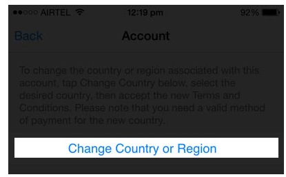 How-to-Change-App-Store-country-account