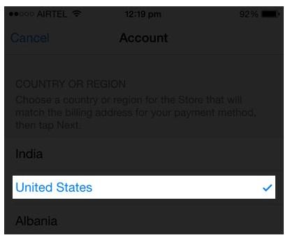 Change-App-Store-Region-united-states