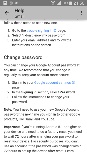 How-to-Change-Gmail-Password-android