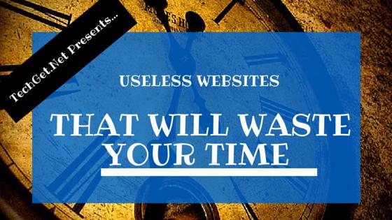 useless-websites
