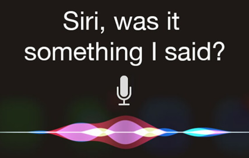 turn siri off or on