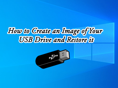 Create an Image of Your