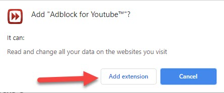 Block YouTube Ads on Google Chrome