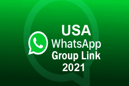 USA Whatsapp Group Links : Join 1000+ American Groups (Latest)
