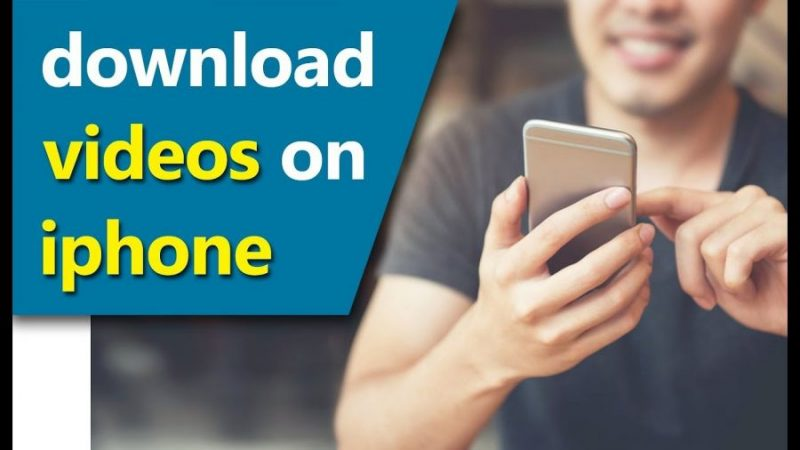 How to Download Online Videos on iPhone and iPad