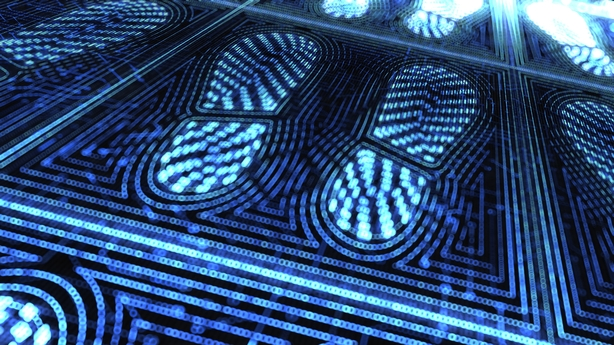 Researchers Train AI To Identify People Just By Their Footsteps