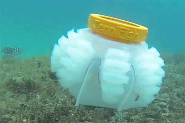 This New AI Jellyfish Robots Will Help Us To Find Untold Secret Of Ocean