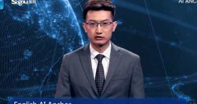 World's First AI News Anchor Which Is Likely To Replace Human Anchors