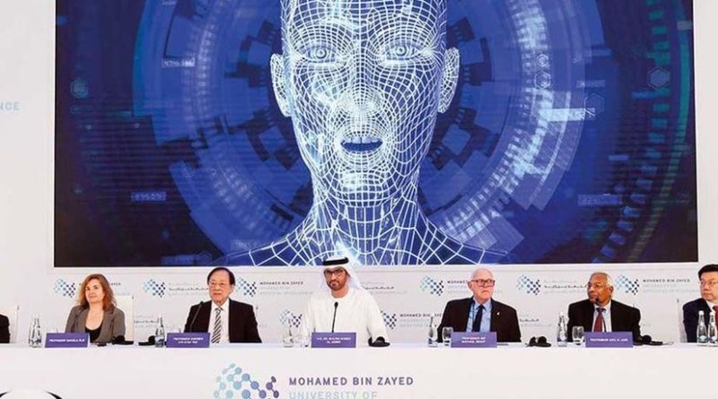 Over 3,200 Students Apply To World's First AI University Open At Abu Dhabi