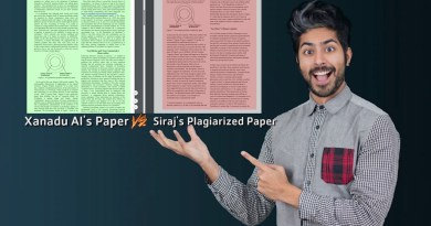 YouTuber Siraj Raval admits he plagiarized boffins' neural qubit papers – as ESA axes his workshop