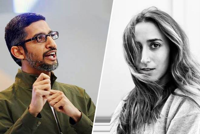 Sundar Pichai Praises A Woman Who Scored 0 In Quantum Physics Exam. Here's why