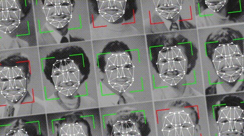 European Union Calls For Five Year Strict Ban On Facial Recognition Technology 2
