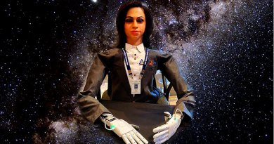 Meet Vyom Mitra, ISRO's Humanoid Robot Which Will Travel To Space