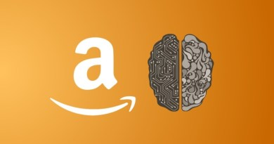 Amazon Creates New Tool To Engineer AI Models With Just A Few Lines Of Code