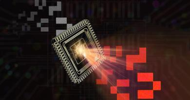 Built-In Neural Hardware Allows Image Recognition in Nanoseconds