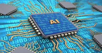 Google's AI Can Design Computer Chips In Under 6 Hours