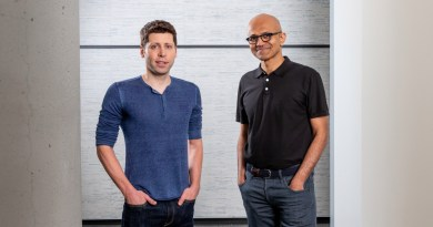 Microsoft & OpenAI Come Together To Build Massive AI Supercomputer In Azure