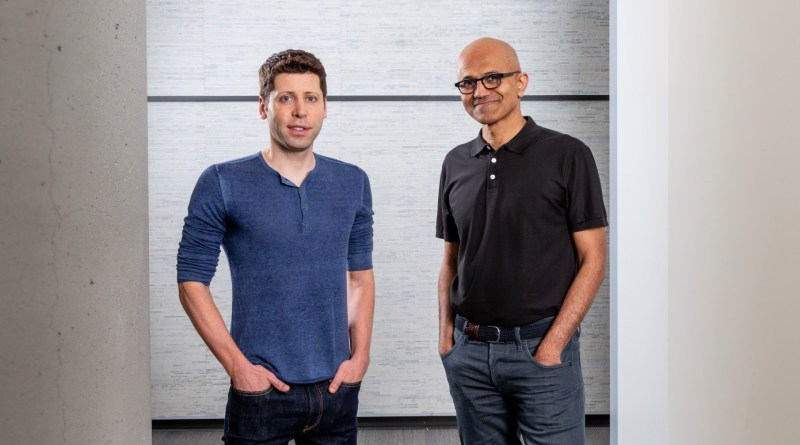 Microsoft & OpenAI Come Together To Build Massive AI Supercomputer In Azure