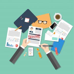 Common CV Mistakes by Fresh Graduates | TechGrasp.pk